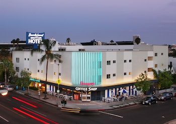 Picture of Beverly Laurel Hotel in Los Angeles