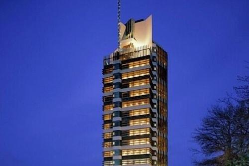 普賴斯大廈飯店/