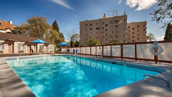 תמונה של Travelodge by Wyndham Eugene Downtown/University of Oregon ביוג'ין