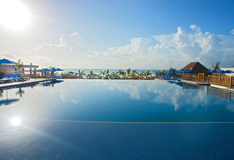 Seadust Cancun All Inclusive Family Resort, Kankunas, Vaizdas iš viešbučio