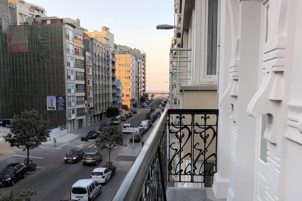 Studio Deluxe, balkon - Pokój