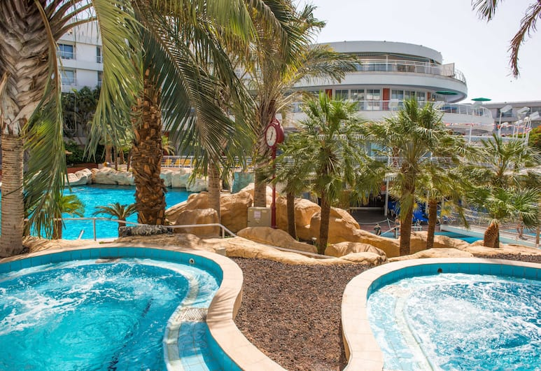 Club Hotel Eilat - Resort, Convention & Spa, Eilat, Outdoor Pool