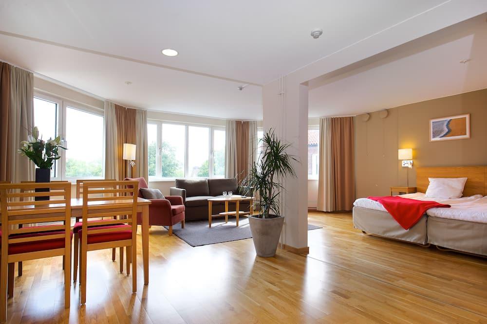 Suite - Opholdsområde