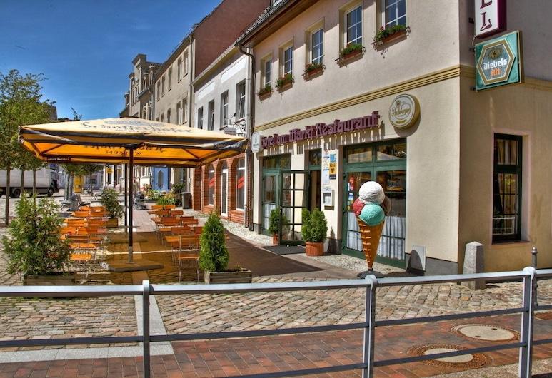 Hotel am Markt, Altentreptow