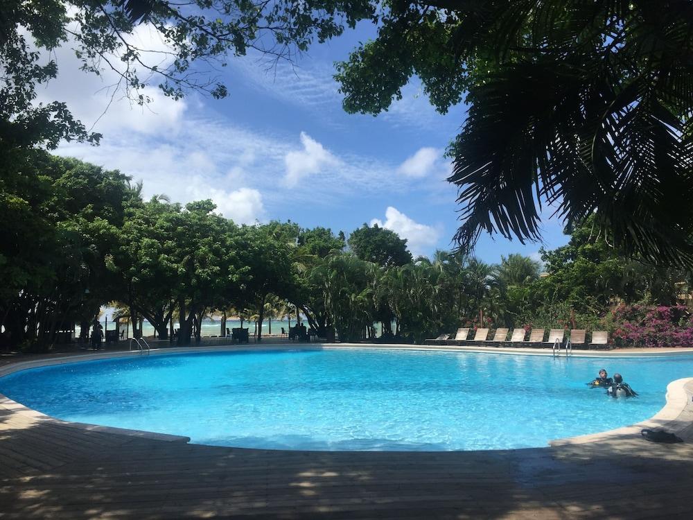 Book Henry Morgan Resort All Inclusive In Roatan