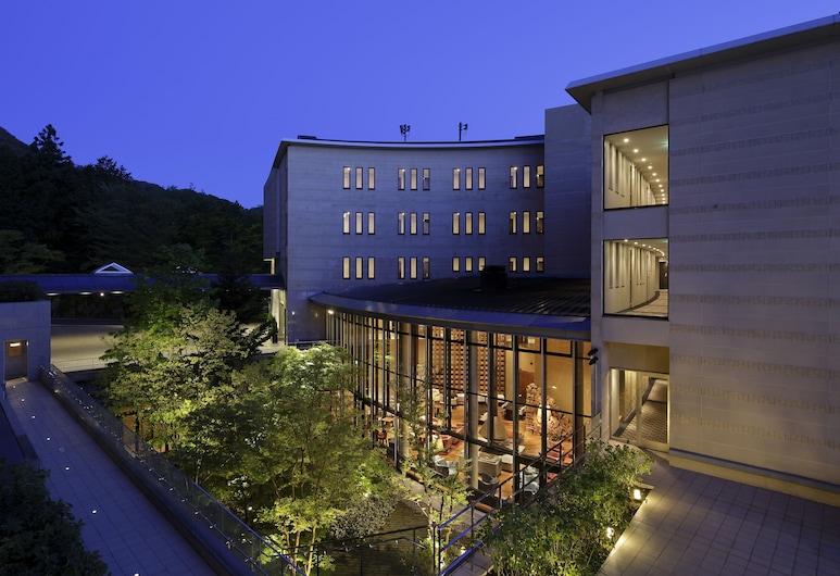 Hyatt Regency Hakone Resort and Spa, Hakone
