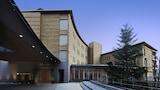 Hotell i Hakone