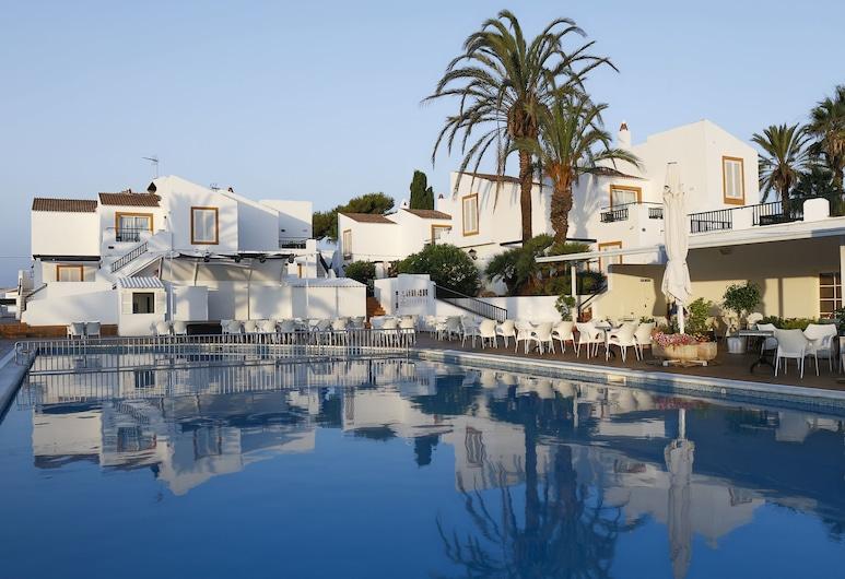 大鵬湖泊公園公寓, Ciutadella de Menorca