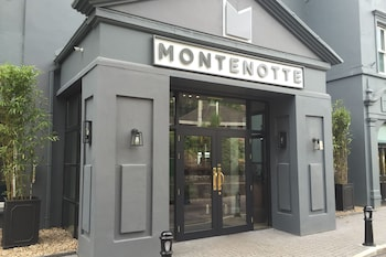 Gambar The Montenotte Hotel di Cork
