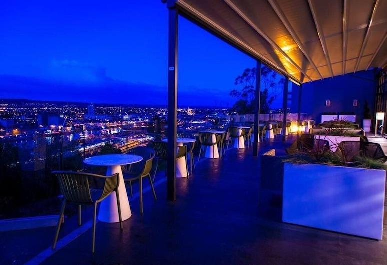 The Montenotte Hotel, Cork, Hotel Bar