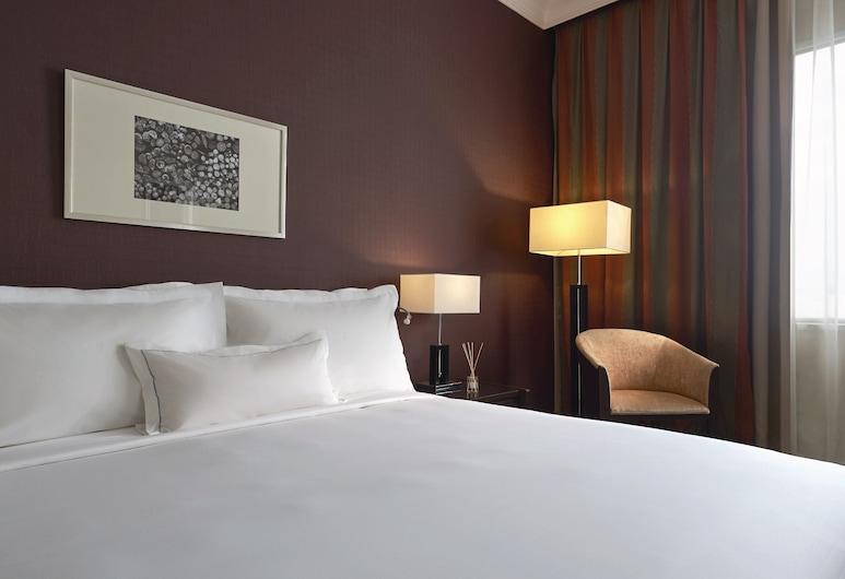 AC Hotel by Marriott Penang, George Town, Deluxe Oda, 1 En Büyük (King) Boy Yatak, Sigara İçilmez, Oda
