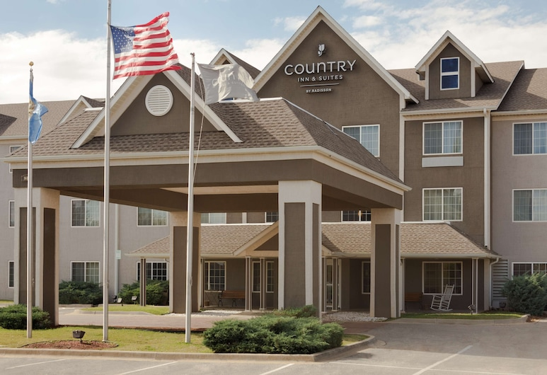 Country Inn & Suites by Radisson, Norman, OK, Νόρμαν