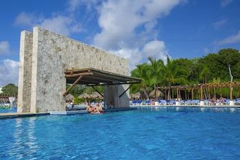 Foto van Grand Sirenis Riviera Maya Resort & Spa - All Inclusive in Akumal