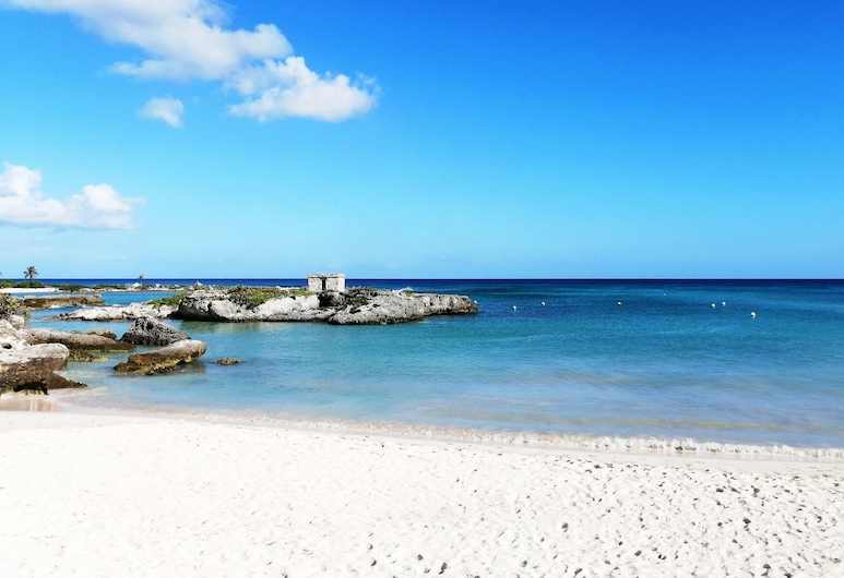Grand Sirenis Riviera Maya Resort & Spa - All Inclusive, Akumal, Playa