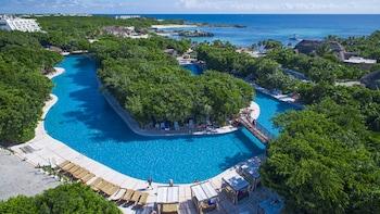 תמונה של Grand Sirenis Riviera Maya Resort & Spa - All Inclusive באקומל