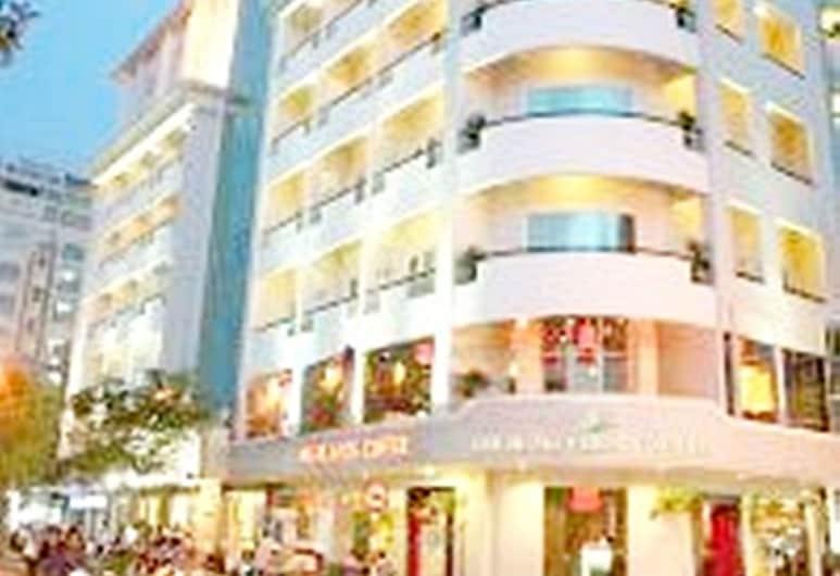 Liberty Hotel Saigon Greenview, Bandar Raya Ho Chi Minh, Hadapan Hotel