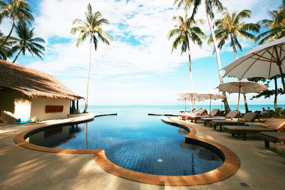 Lipa Lodge Beach Resort, Koh Samui, Koh Samui