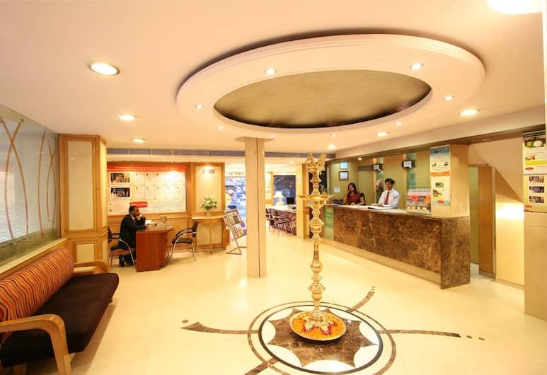 Hotel Southern, New Delhi, Lobby