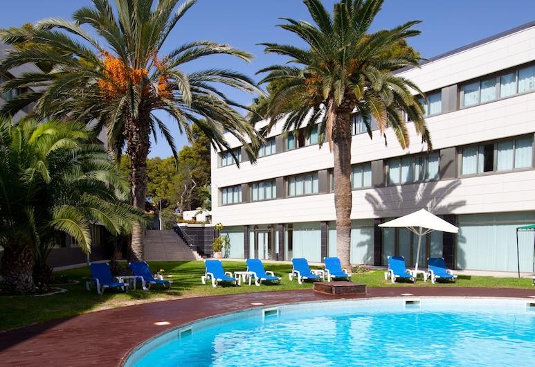 ホテル デニヤ アリカンテ, Alicante, プール