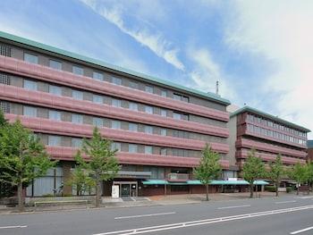 京都、ホテル平安の森 京都の写真