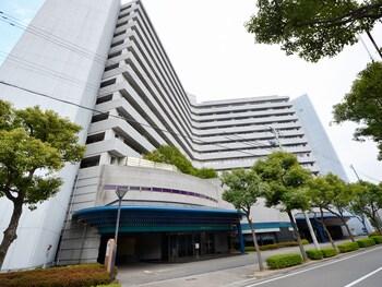 Hình ảnh Hotel Pearl City Kobe tại Kobe