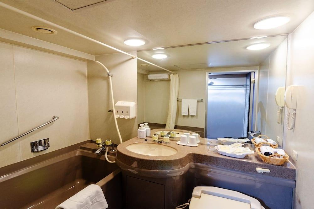 Kamar Twin, non-smoking - Kamar mandi
