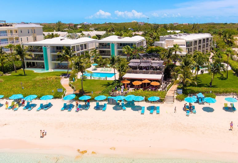 Coral Gardens on Grace Bay, Providenciales-sziget
