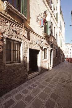 ベネチア、パラッツォ チェンドン - ラ マンサルダの写真