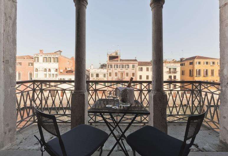 Palazzo Cendon - Le Mansarde, Venedig