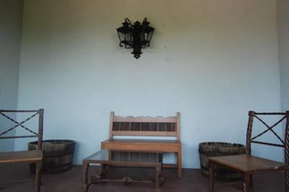 شُرفة