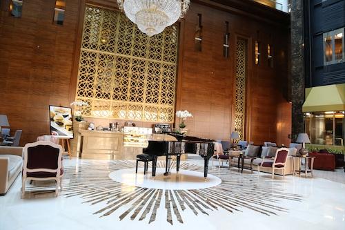 杜哈千禧酒店/