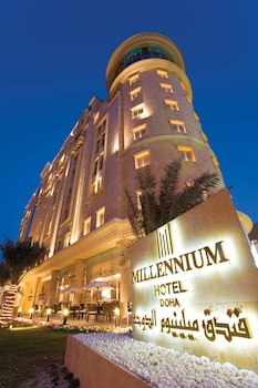 Picture of Millennium Hotel Doha in Doha