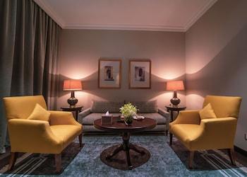 多哈杜哈千禧酒店的圖片