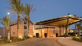 Foto del Novotel Ningaloo Resort en Exmouth