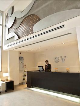 Picture of Suites Viena Plaza de España in Madrid