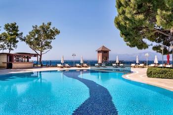 תמונה של ANTALYA HOTEL RESORT AND SPA באנטליה