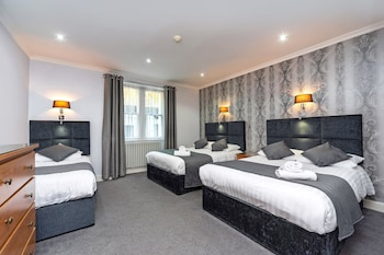 Picture of Mentone Hotel in London