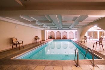 在韦拉克鲁斯(及周边地区)的精选 O 帝国酒店照片