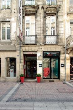 Bordo bölgesindeki Hotel Gambetta resmi
