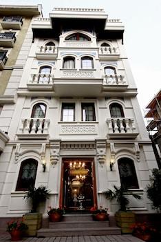 İstanbul bölgesindeki Niles Hotel Istanbul - Special Class resmi