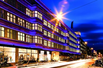 Bild vom Ellington Hotel Berlin in Berlin