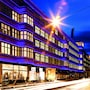 エリングトン ホテル ベルリン