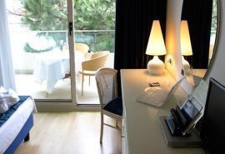 Hotel Luxor, Rimini, Superior dvokrevetna soba, Soba za goste