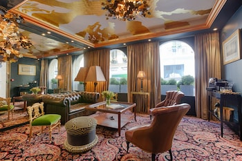 Picture of Hotel Angely in Paris