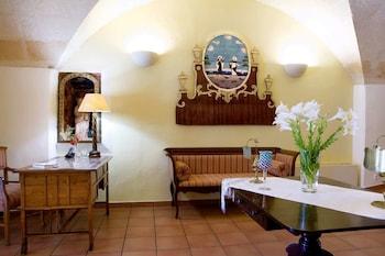 休塔德利亞德梅諾爾卡聖伊格納西鄉村酒店的圖片