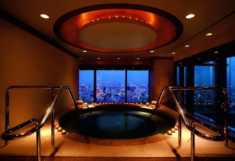 The Ritz-Carlton, Tokyo, Tokyo, Spaa