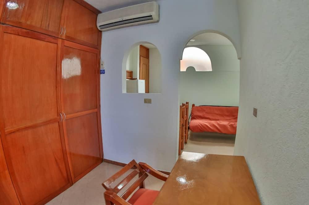 Standard Δωμάτιο - Καθιστικό