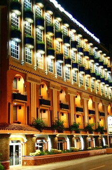Picture of Hotel Báez Carrizal in Villahermosa