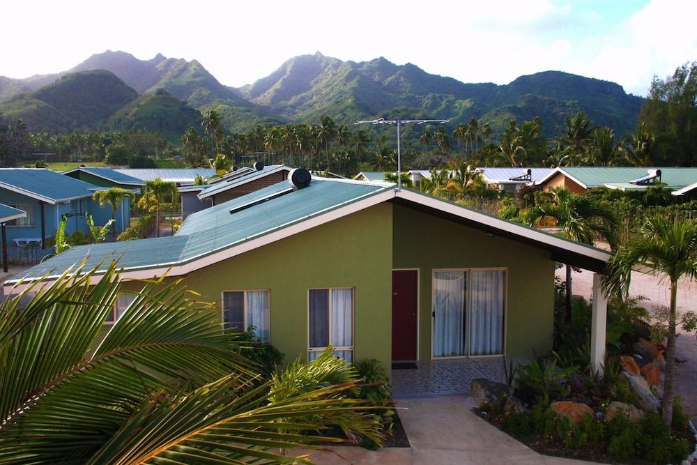 Book the edgewater resort and spa in rarotonga for The edge water