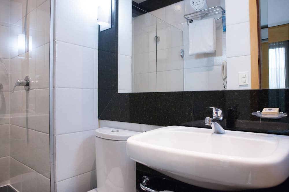 Habitación Deluxe, bañera - Baño